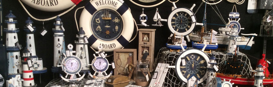 Vsion Wholesale Nautical Theme Stand